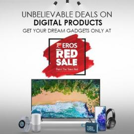 Eros Digital Home offer