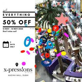 Xpressions Style offer