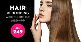 Mirrors Beauty Lounge offer
