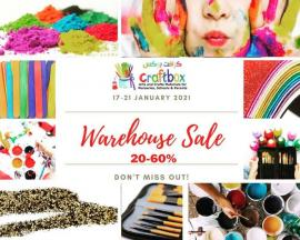 Craftbox offer