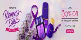 Ajmal Perfume Online offer