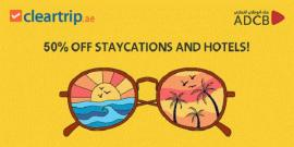 Cleartrip offer