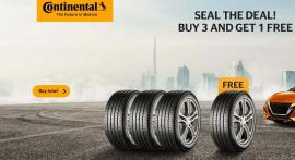 Continental offer