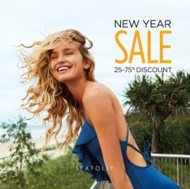 Seafolly offer