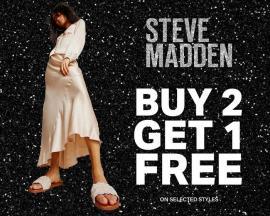 Steve Madden offer