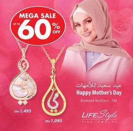 Lifestyle Fine Jewelry offer