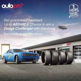AutoPro offer