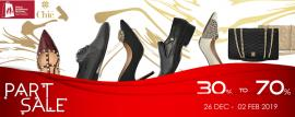 Chic Shoes offer