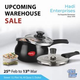Hadi Enterprises offer