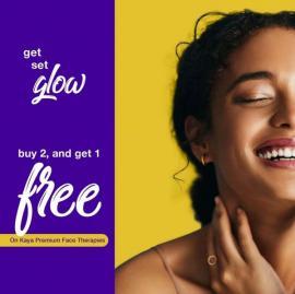 Kaya Skin Clinic offer