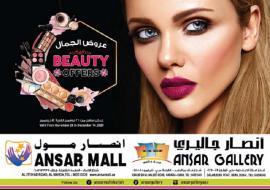 Ansar Mall offer