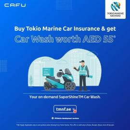 Tokio Marine Insurance offer