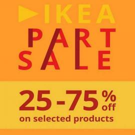 IKEA offer