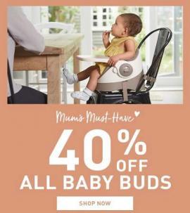 Mamas & Papas offer