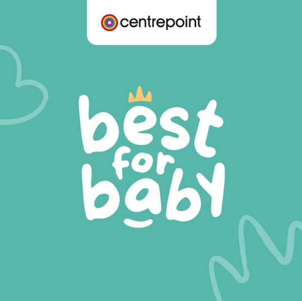 Buy 2 get 1 free on baby & toddler clothing, and get AED 100 for every spend AED 300 spent, on select essentials @ Centerpoint. Offer valid until 24th March.