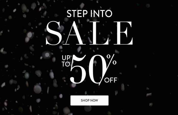 SALE. Up To 50% Off @ Level Shoes