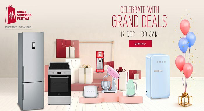 Celebrate with Grand Deals @ Better Life