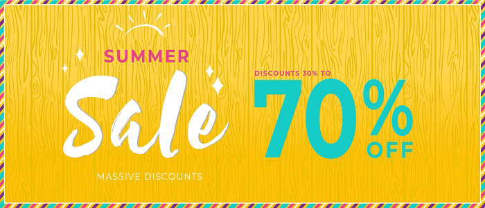 United Furniture Summer Sale. Discounts 30% to 70% Off.