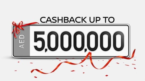 CASHBACK FOR EVERYONE. Nissan Cashback offers continue at Arabian Automobiles.  Get cash-back on your favorite Nissan.