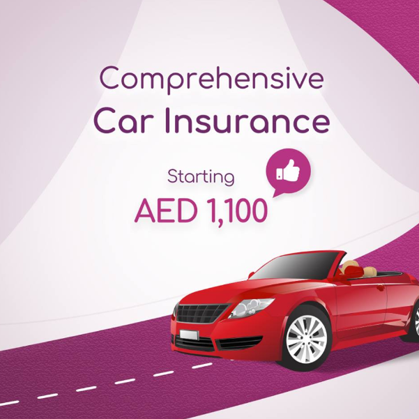 Get 35% discount on all car insurance policies, AED 1000 worth of vouchers & more when buying your car insurance through Bankonus.com