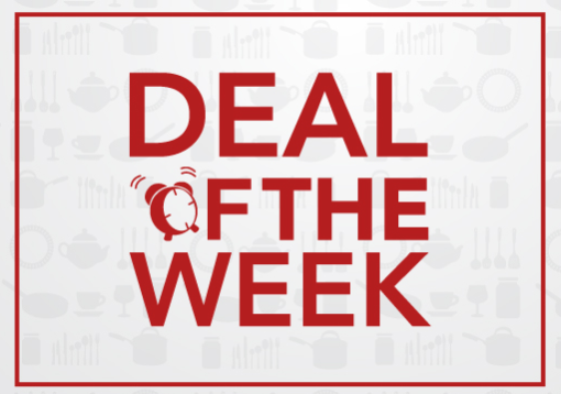 Home Centre - Deal of the Week. Bring home your favourite products today by taking advantage of these stunning deals.