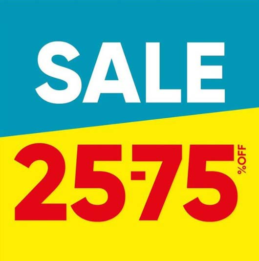 SALE 25-75% Off @ Danube Home. Hottest deals on furniture, sanitary ware, tiles and all you need for your home