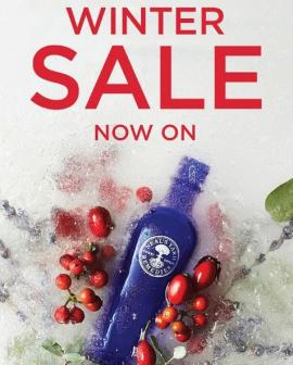 Neal's Yard Remedies offer