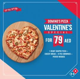 Domino's Pizza offer