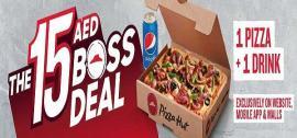 Pizza Hut offer
