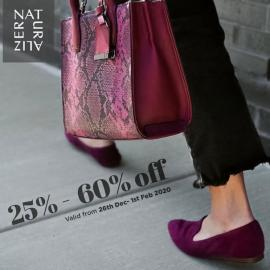 Naturalizer offer