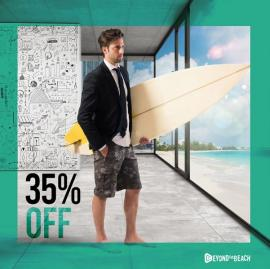 Beyond The Beach offer