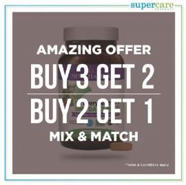Supercare Pharmacy offer