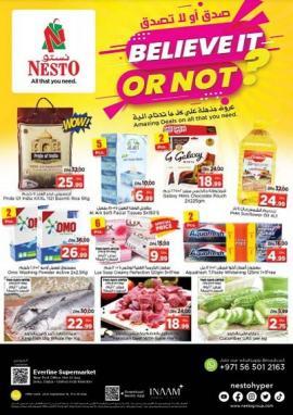 NESTO GROUP offer