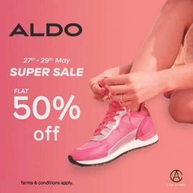 ALDO offer