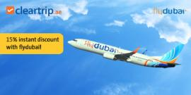 flydubai offer