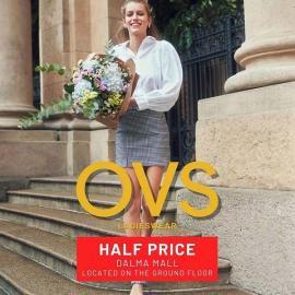 OVS offer
