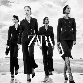 ZARA offer