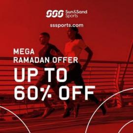 Sun & Sand Sports offer
