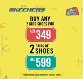 Skechers offer