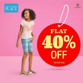 The Children's Place offer
