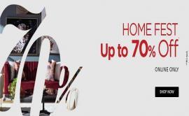 Home Centre offer