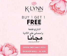 K-Lynn offer