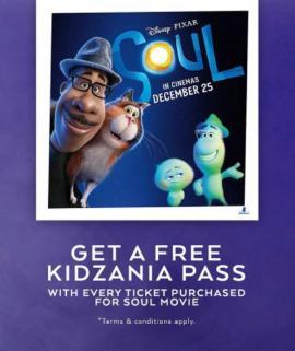Reel Cinemas offer