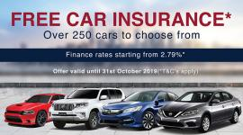 Swaidan Motors offer