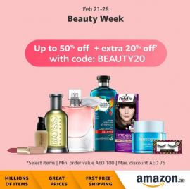 Amazon.ae offer