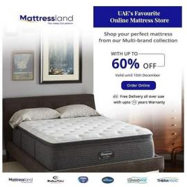 Mattressland offer