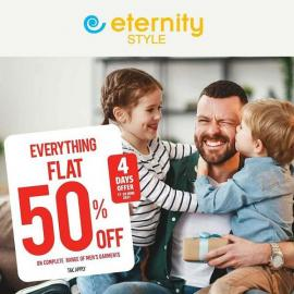 Eternity Style offer