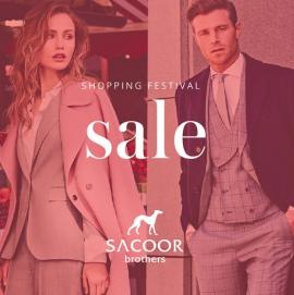 Sacoor Brothers offer