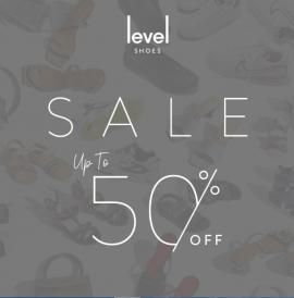 Level Shoes offer