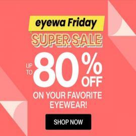 Eyewa offer